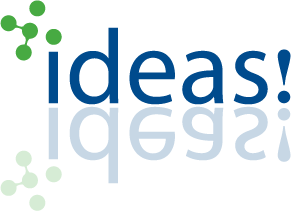 ideas! Logo